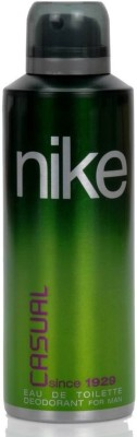 Nike Casual Men Deodorant Body Spray  -  For Men, Boys (200 Ml)