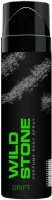 Wild Stone Drift Perfumed No Gas Body Spray 120ml Body Spray  -  For Men (120 Ml)