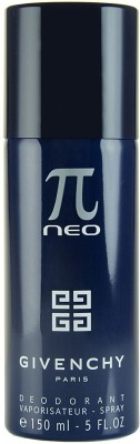 Givenchy Sprays Givenchy Pi Neo Deodorant Spray For Men