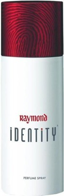 Raymond Sprays Raymond Identity Body Spray For Men