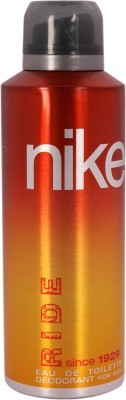 Nike Sprays Nike Ride Deodorant Spray For Men