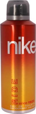 Nike Ride Deodorant Spray  -  200 Ml - For Men