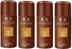 Yardley London Sprays Yardley London Legend Body Spray For Boys, Men