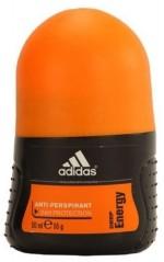 Adidas Roll ons Adidas Deep Energy Deodorant Roll on