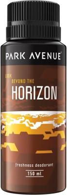 Buy Park Avenue Horizon Deodorant Spray  -  150 ml: Deodorant