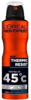 Loreal THERMIC RESIST 48 H Anti-Perspirant Deodorant With Ayur Soap Deodorant Spray  -  For Men (250 Ml)