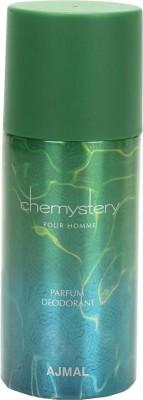 Ajmal Sprays Ajmal Chemystery Deodorant Spray For Men