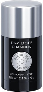 Davidoff Deodorants Davidoff Champion Deodorant Stick For Boys
