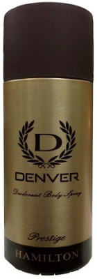 Denver Sprays Denver Hamilton Prestige Body Spray For Boys