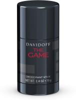 Davidoff The Game Deodorant Stick  -  For Boys, Men (70 G)
