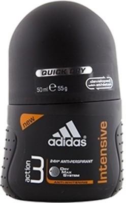 Adidas Roll ons Adidas Intensive Men Deodorant Roll on