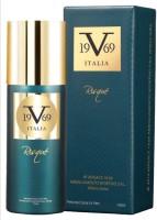 V 19.69 Italia Risque Deodorant Spray  -  For Men, Boys (150 Ml)