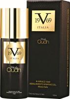 V 19.69 Italia Prive Oudh Deodorant Spray  -  For Men, Boys (150 Ml)