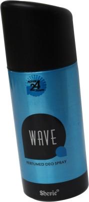 Sherie Sprays Sherie Active Fresh Deodorant Spray For Boys, Men, Girls, Women
