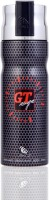 Arabian Nights Gt Black Deo Deodorant Spray  -  For Men, Boys (200 Ml)