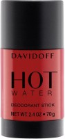 Davidoff Hot Water Deodorant Stick  -  For Men, Boys (70 G)