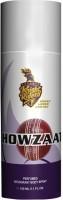 Knight Riders Howzaat Body Spray - 150 Ml (For Men)