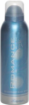Rasasi Sprays Rasasi Romance Deodorant Spray For Men