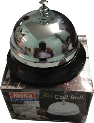 Buy Kebica Stainless Steel Call Bell: Desk Organizer