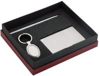 World's 1 Set 1 Compartments Alloy, Stanless Steel Gift Set (Gold, Silver) - DKOE4DDUGKJZHFBK