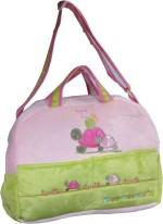 MeeMee Adorable and Soft Nursery Bag