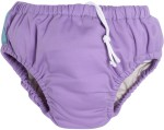 Charlie Banana Swim Diaper & Training Pant Lavender