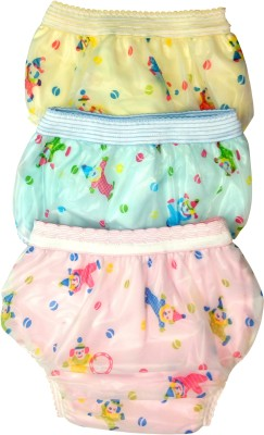 My Little Champ Waterproof baby diaper - Medium (3 Pieces)