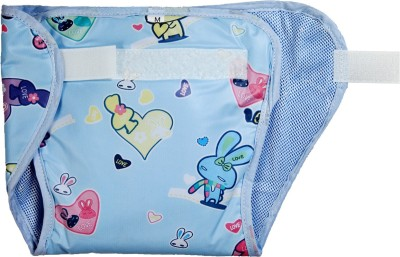 Love Baby 637 Net Diaper - Large (1 Pieces)