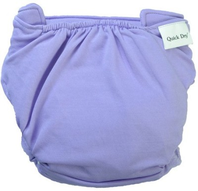 QUICKDRY Quick dry Reusable Diaper - Free (1 Pieces)