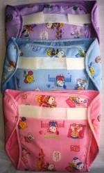Love Baby 534 Pocket Diaper Combo