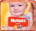 Huggies Dry Diaper - Medium: Diaper