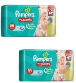 Pampers Hook And Loo Cloth Diaper