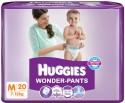 Huggies Wonder Pants - Medium