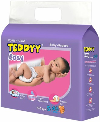 Teddyy Small - Small (48 Pieces)