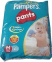 Pampers Pants - Medium - 60 Pieces