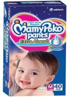 Mamy Poko Pant Style - Medium (40 Pieces)