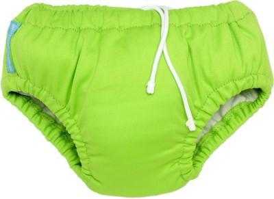 Charlie Banana Swim Diaper & Training Pant Green