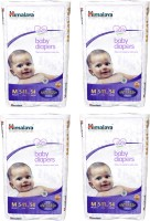 Himalaya Baby Diaper - Medium (4 Pieces)