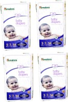 Himalaya Baby Diaper - Small (4 Pieces)