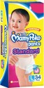 Mamy Poko Pants Standard - Large - 34 Pieces