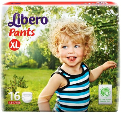 Libero Pants - Extra Large (32 Pieces)