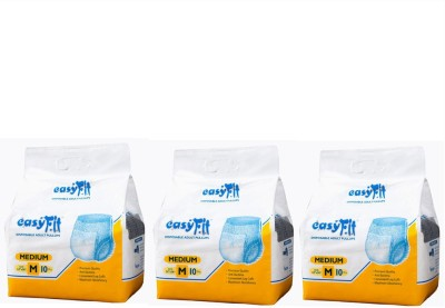 Easyfit Disposable Adult Pullups - large (10 Pieces)