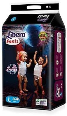 Libero Pants - Large (36 Pieces)