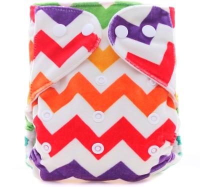 Eco Baby Soft New Born Cloth Diaper - New Born (1 Pieces)