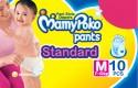 Mamy Poko Pants Standard - Medium - 10 Pieces