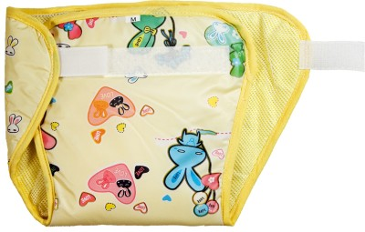 Love Baby 637 Net Diaper - Free (1 Pieces)