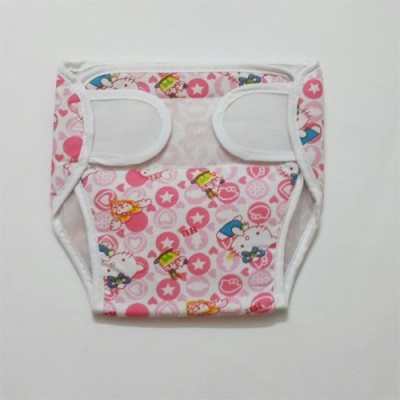 Oshin Enterprises Reusable Tweety Diapers - Small (3 Pieces)
