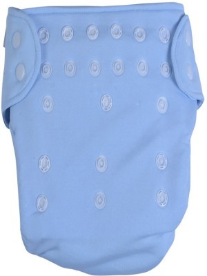 Quick Dry Diaper waist button closure - Free ideal for 0-2 years (1 Pieces)