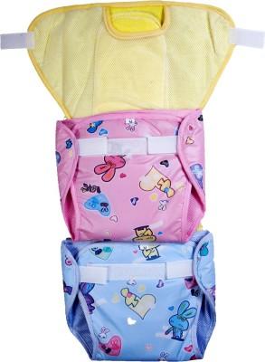 Love Baby 637 Net Diaper - Free (3 Pieces)