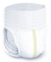 BaniCare Brand Adult Pull Up Diapers Size Large - Large (10 Pieces)
